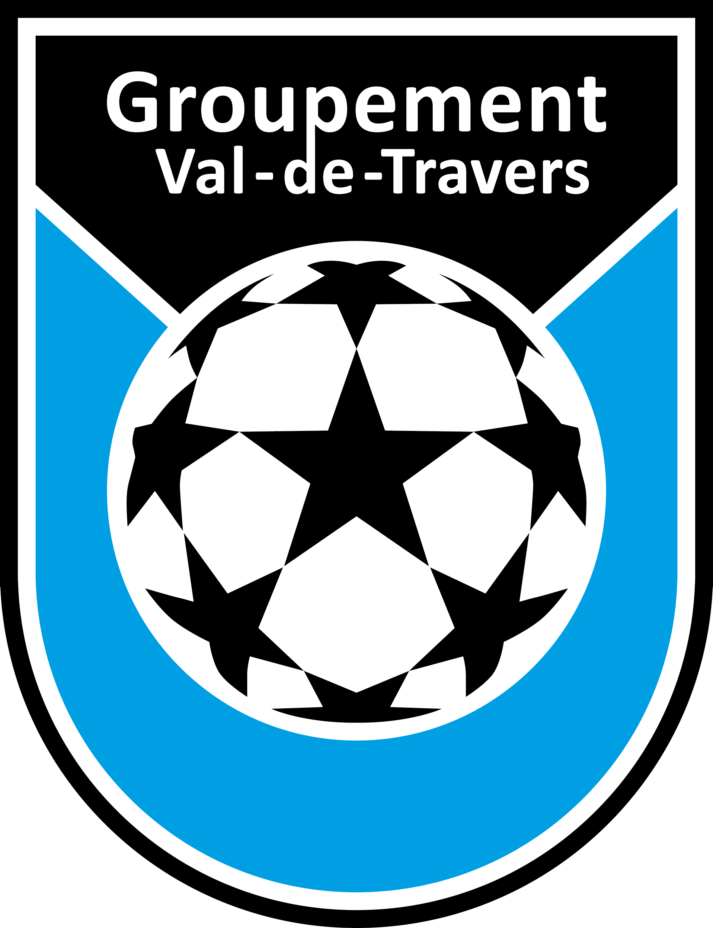 Groupement juniors de football du Val-de-Travers